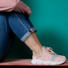 Lookbook Spring / Summer 2019 l Asfvlt Sneakers Street Chic, Fall Winter, Spring Summer, Sneakers, Tennis, Sneaker, Street Style, Women's Sneakers, Cross Training Shoes