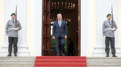 Wer wird neuer Bundespräsident?: Deutschland sucht den Gauck-Nachfolger