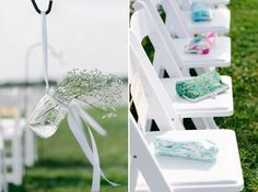 babies+breath+in+a+jar+for+ceremony+decor+