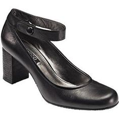 These Eindhoven Ankle Strap Dress shoes are made from Smooth Leather. Smooth leather is normal leather that is refined to give a smoother look. You will find that leather is one of the most used natural shoe materials, since it presents the most ideal characteristics for footwear. Click to buy this must have shoe now - $59.95