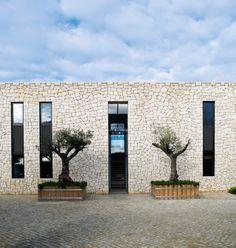 Casa de campo relaxante em Portugal | arktalk