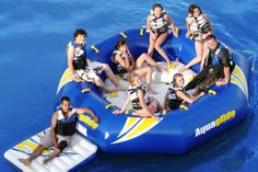 water flotation toys | aquaglide-yacht-toys-floats-inflatable-water-toys-towables-India-3.jpg