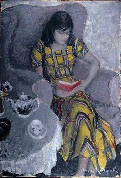 Anne Redpath (1895 –1965)