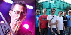 El dolor de 'Los Pericos': murió el 'Negro' Avendaño, el saxofonista de la banda www.ratingcero.com/c99596