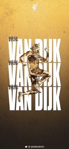 Liverpool Anfield, Liverpool Football Club, Liverpool Wallpapers, Virgil Van Dijk, You'll Never Walk Alone, Screen Wallpaper, Graphic Design, Dragon Ball, Thailand