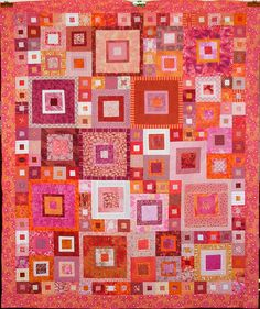 T-Yikes! by Linda Rotz Miller Quilts & Quilt Tops via Flickr
