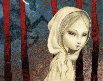 New book by Marija Jevtic, via Behance