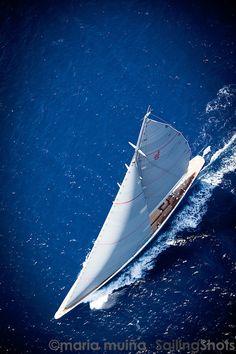 Superyacht Cup in Palma de Mallorca