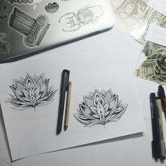 tattoo sketch for Mary   #dotwork #linework #tattoo #blackpen #dotting #evgeniyarimovna