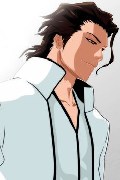 Aizen-sama reigns supreme in Bleach.