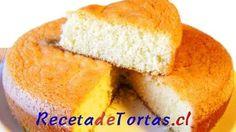 Bizcochuelo Casero esponjoso Deli, Cornbread, Vanilla Cake, Sweets, Baking, Ethnic Recipes, Desserts, Food, Chocolate Topping