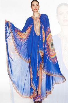#Kaftan Collection by #Camilla #Franks