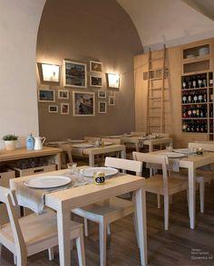 Casa Mia ristorante , Polignano A Mare, 2014 - Mina Ignazzi