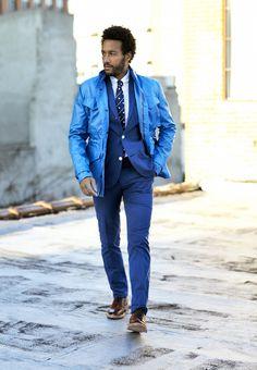 メンズファッションスナップ フリーク | 海外を中心とした男性のファッションスナップ集。男の着こなし術は見て学べ。