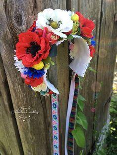 jarcik / Folková parta Grapevine Wreath, Grape Vines, Folk, Wreaths, Party, Wedding, Decor, Valentines Day Weddings, Decorating
