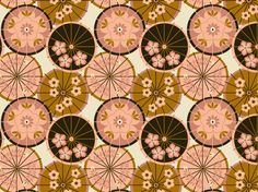 """""""Antique Parasols"""" by Butterflyminder"""