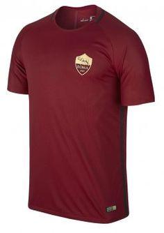 931538dfb A.S Roma 16-17 Season Derby Soccer Jersey  I784  Classic Football Shirts