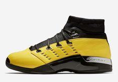 Official Images Of The SoleFly x Air Jordan 17 Low fdebb080a