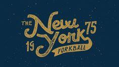 https://www.behance.net/gallery/30863289/American-Forkball-Font