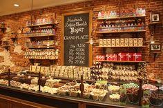 Belgian Chocolate shop èokoladnica