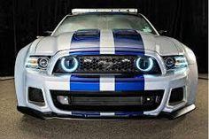 Mustang forever😍❤