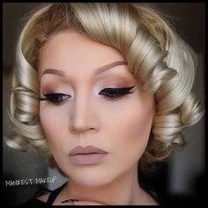 Mac Cosmetics Makeup Interview - Mugeek Vidalondon
