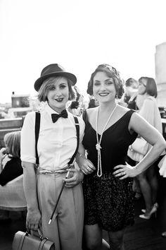 1920s Theme