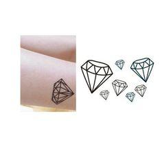 Diamond Tats