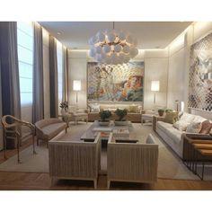 Casa Cor SP 2016 ▪ Roberto Migotto #decor #casacor