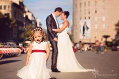 Post boda en familia