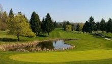 Fort Langley Golf Course Photos, Ceremony & Reception Venue Pictures, British Columbia - British Columbia