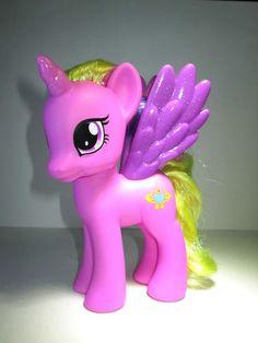 MY LITTLE PONY G4 FIM FRIENDSHIP IS MAGIC BLIND BAG FIGURE Z12 | eBay