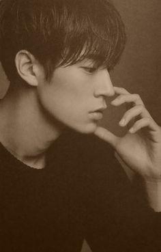 Seungjun | KNK