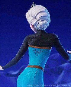 Snow Queen Elsa ❄️