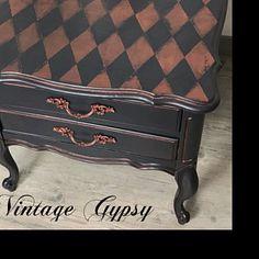 STENCIL Shabby Chic FRENCH VINTAGE Furniture Fabric MYLAR 190 micron A4 87