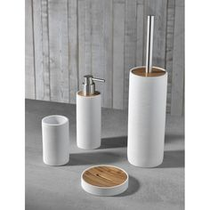 urban designs earle 4 piece bathroom accessory set reviews wayfair uk