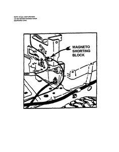 images of Craftsman Riding Mower Electrical Diagram | wiring ...