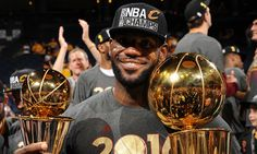 2016 Cleveland Cavaliers NBA World Championship