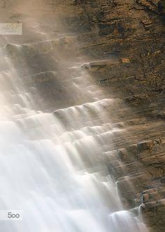 Agua salvaje by FelipeZarateSimon Waterfall, Nature, Outdoor, Fotografia, Outdoors, Naturaleza, Waterfalls, Outdoor Games, Nature Illustration