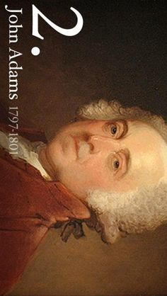 President John Adams Pictures - free and printable