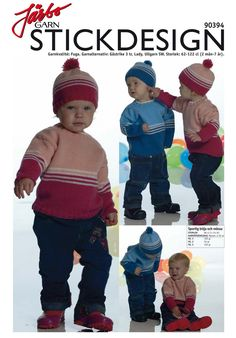 Sporty stuff for your small ones!