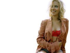 Chic Scarlett Johansson ...  Plushy wet lips...   Johansson played Silken Floss, a femme fatale and ally of Samuel L. Jackson's villain The Octopus, in Frank Miller-s film noir, comedy adaptation of The Spirit.