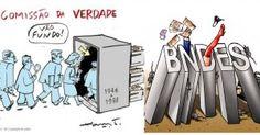Forçaram a barra com a 'Comissão da Verdade' e agora se recusam a abrir a caixa-preta do BNDES? | MÍDIA LIVRE