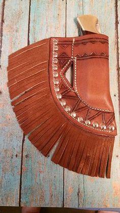 Buck 110, Leather Pattern, Hand Fan, Patterns, Hemline, Block Prints, Pattern, Models, Templates