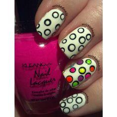 wickednails #nail #nails #nailart