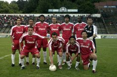 Deportes La Serena 2005