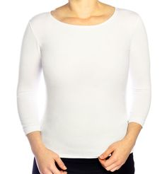 3/4 sleeve laying shell $14