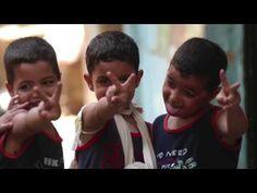 Israel Frontline - Desolation to Restoration 4: Palestinian Refugees and...