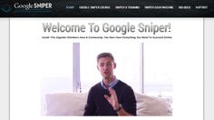 Why is Google Sniper 3.0 so famous? Does it really work or it is a waste of time?