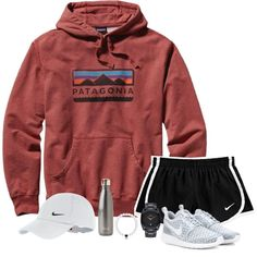 48 Cute Sporty Outfits Try This Fall Summer Outfits Cute Sporty Outfits Ideas Try This - Outfits Styler Cute Sporty Outfits, Lazy Outfits, Outfits For Teens, Trendy Outfits, Winter Outfits, Camping Outfits, Lazy Day Outfits For School, Cute Athletic Outfits, Sporty Clothes